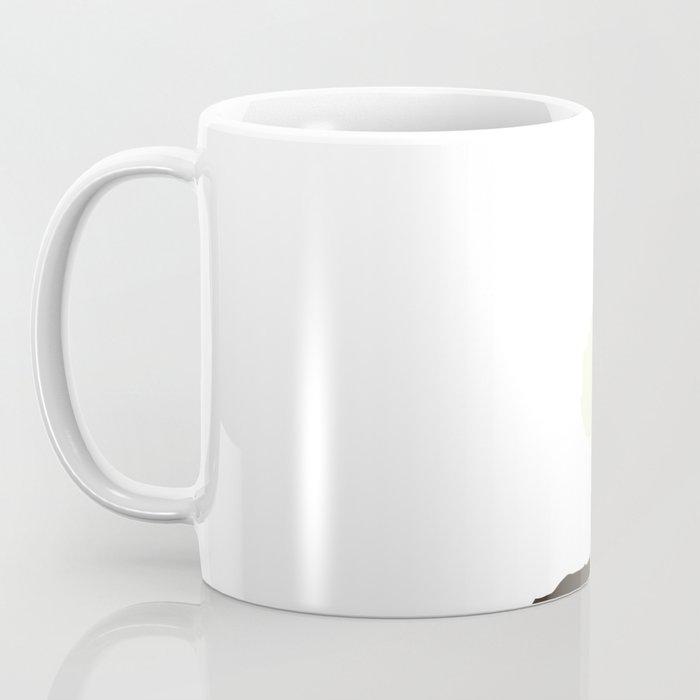 Henry VIII of England - transparent background Coffee Mug