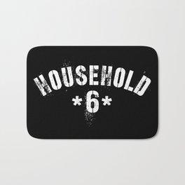 Household 6 - Slang - Military Home Command - Bath Mat