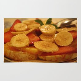 Fruits du Maroc Rug