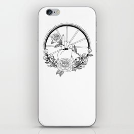 The Chariot iPhone Skin
