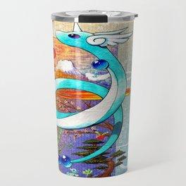 Dragonair Travel Mug