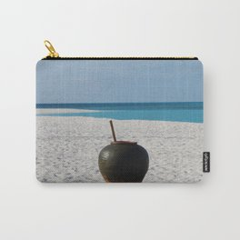 Maldive islands Carry-All Pouch