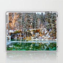 A Serene Chill Laptop & iPad Skin