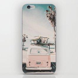 Summer Forever iPhone Skin