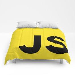 Javascript (JS) Comforters