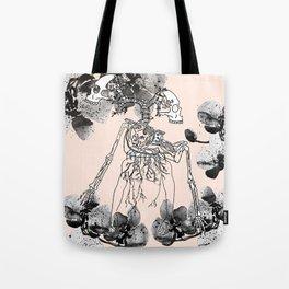 Blaxican lament Tote Bag