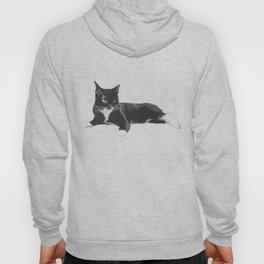 City Cat Hoody