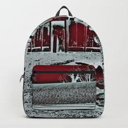 WAR GAMES Backpack