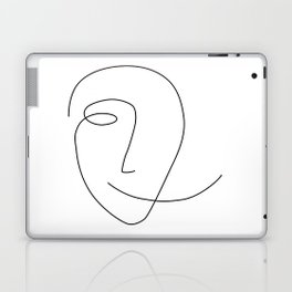 Different Smile Laptop & iPad Skin