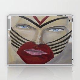 Like a Indio.. Laptop & iPad Skin