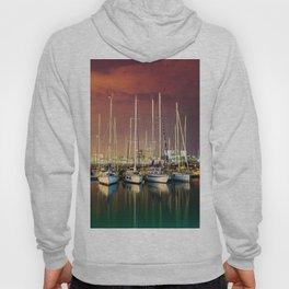 Barcelona Yacht Club Hoody