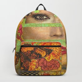 We Are the Sum of all Parts Backpack