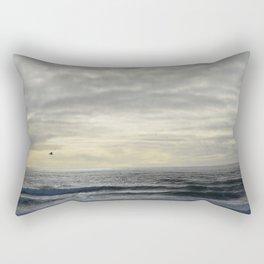 Oceanscape Rectangular Pillow