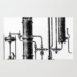 Brockhaus-Efron Distillery 6 Rug