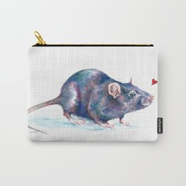 Rat love Carry-All Pouch