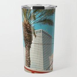 Downtown New Orleans Travel Mug