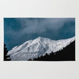 Avalanche Rug