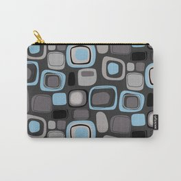 Swingin' Sixties Carry-All Pouch