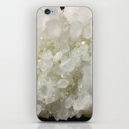 Quartz iPhone Skin