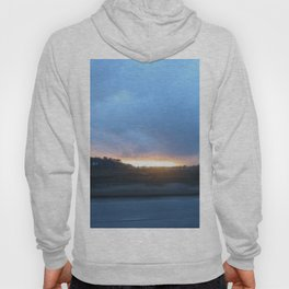 Drive down the coast Hoody