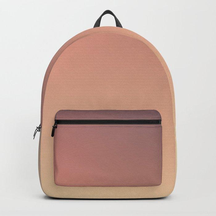 BRUISE / Plain Soft Mood Color Blends / iPhone Case Backpack