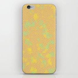 Pattern 001 iPhone Skin
