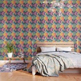 Magnetic Storm Wallpaper