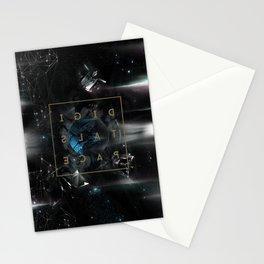 DigitalSpace Stationery Cards
