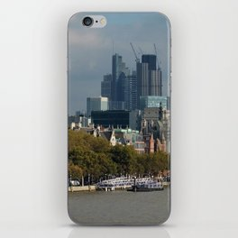 Thames: City of London iPhone Skin