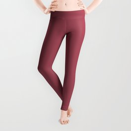 Kiss Me - Solid Color Collection Leggings