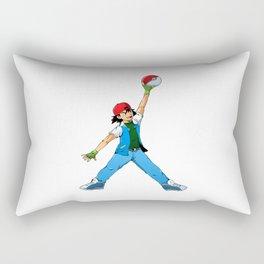 Ash Rectangular Pillow