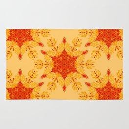 Fireflake #12066543 Rug