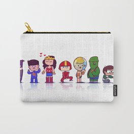 Super Babies Carry-All Pouch