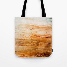 Patina Hint Tote Bag