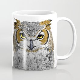 Seek Wisdom Coffee Mug