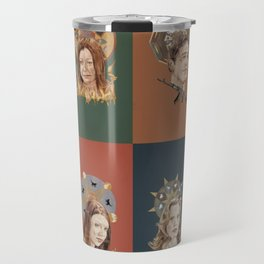 The Saints of Sunnydale  Travel Mug