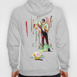 The Showdown Hoody