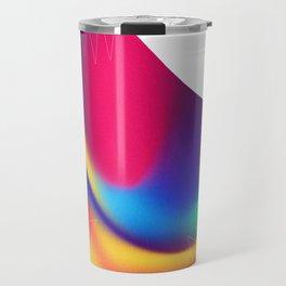 Playdoh on Acid Travel Mug