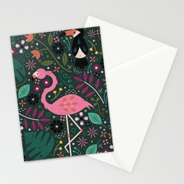 Spirit of the Jungle Stationery Cards
