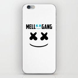 MARSHMELLO - (MELLO GANG) iPhone Skin
