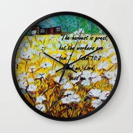 Send Me Wall Clock
