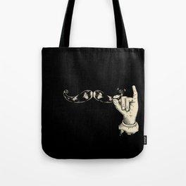 Muahahaha! Tote Bag