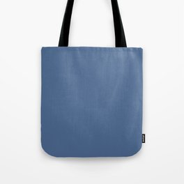 PANTONE 17­-4028 Riverside Tote Bag