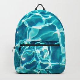 Pool Me Backpack