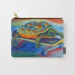 Turtle Dude Carry-All Pouch