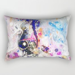 Nr. 647 Rectangular Pillow
