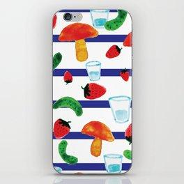 Russki standard iPhone Skin