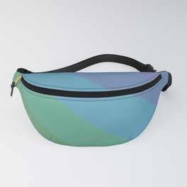 Cool Down Fanny Pack