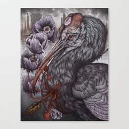 Lazaret Art Print Canvas Print