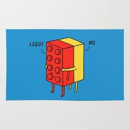 Le go! No Rug